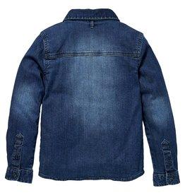 Quapi KRIJN W213 Blue Dark Jeans