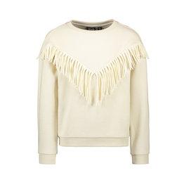 Like Flo Flo girls sweat frill sweater Kit