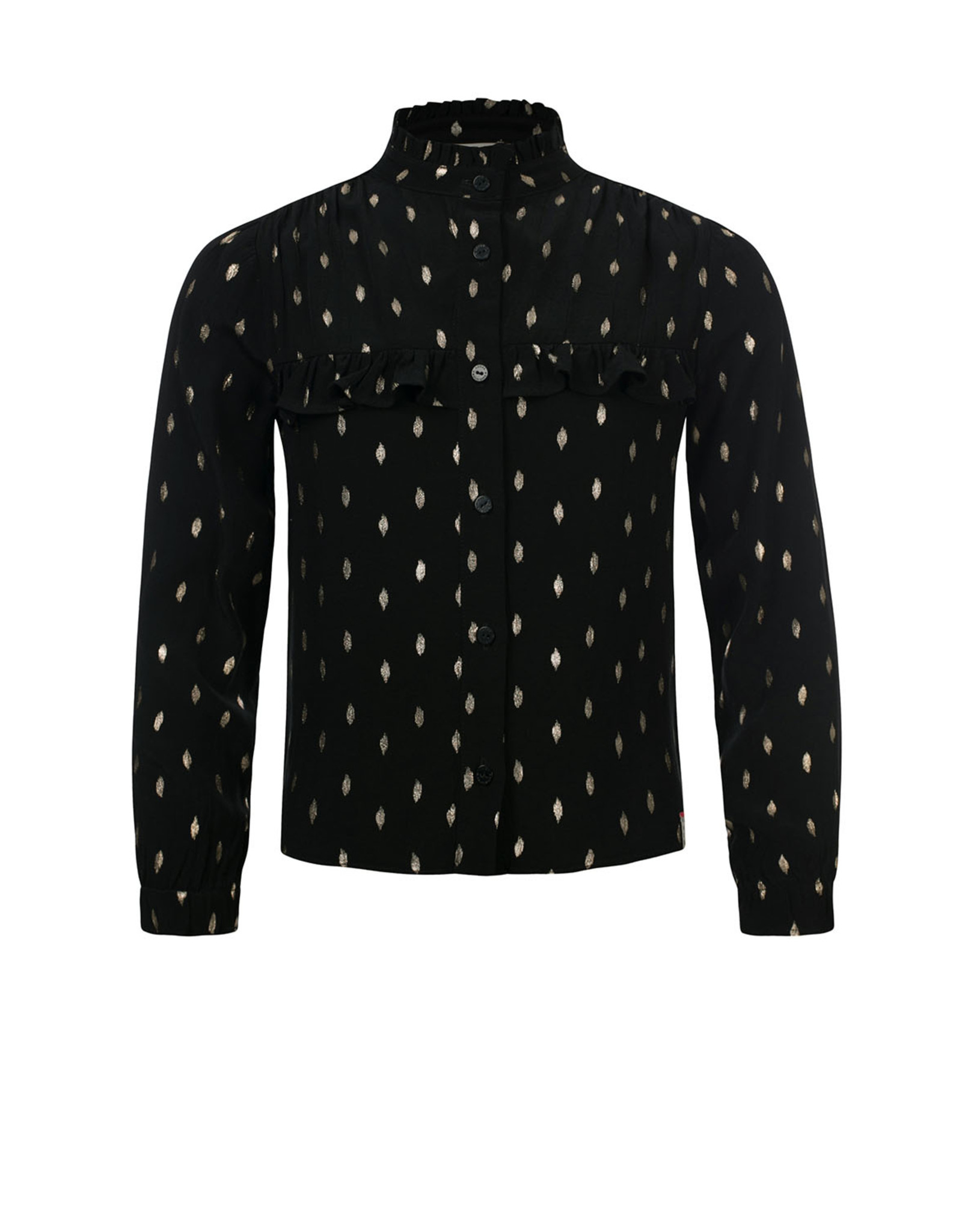 Looxs 10Sixteen Top with foil black