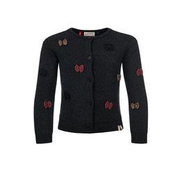 Looxs Little sweater black