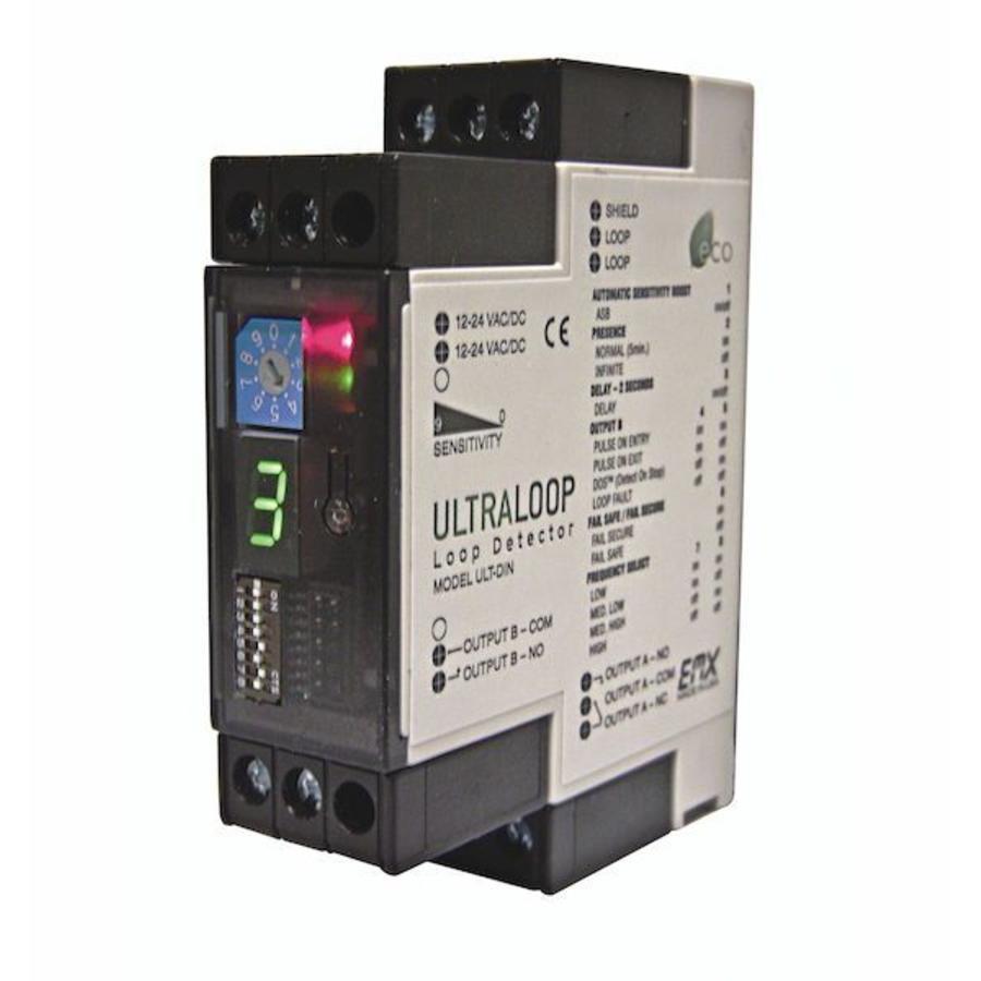 1 kanaals lusdetector-1