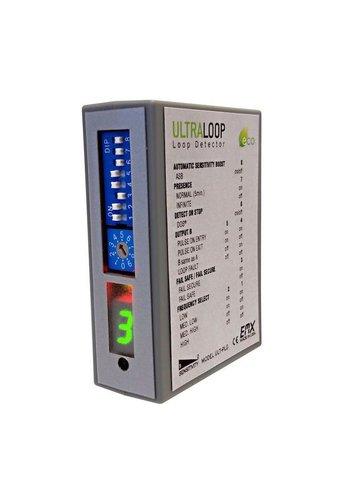 Control unit, 12-24V, IP30