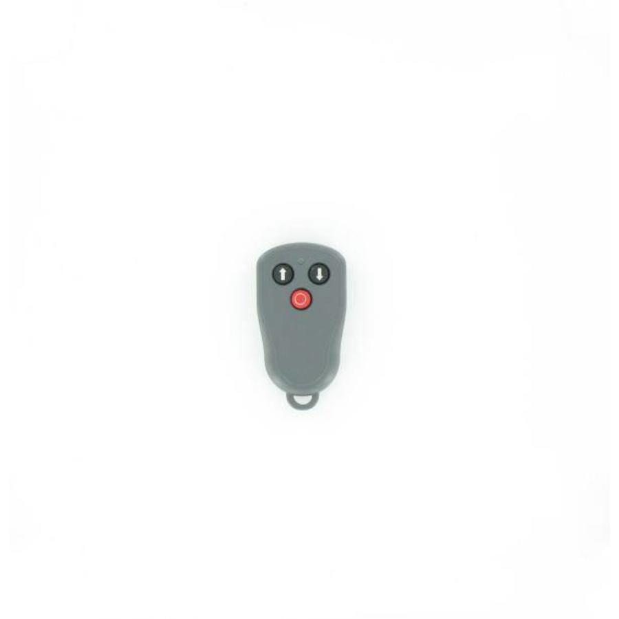 Mini zender met 2 functies en on/off switch-1