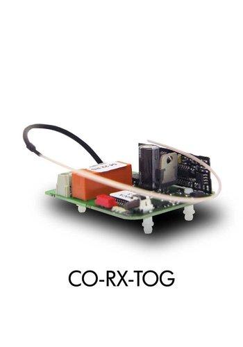 PCB-receiver