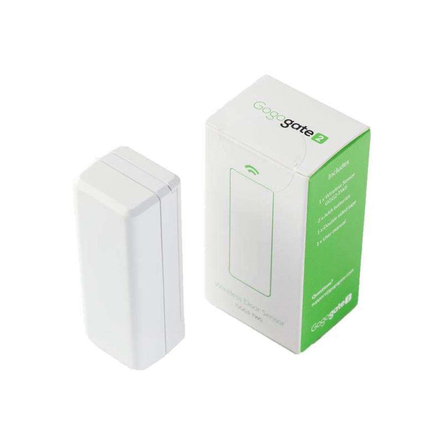 Wireless sensor-1