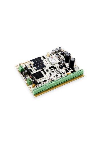 Hybrid GSM control panel – ESIM384