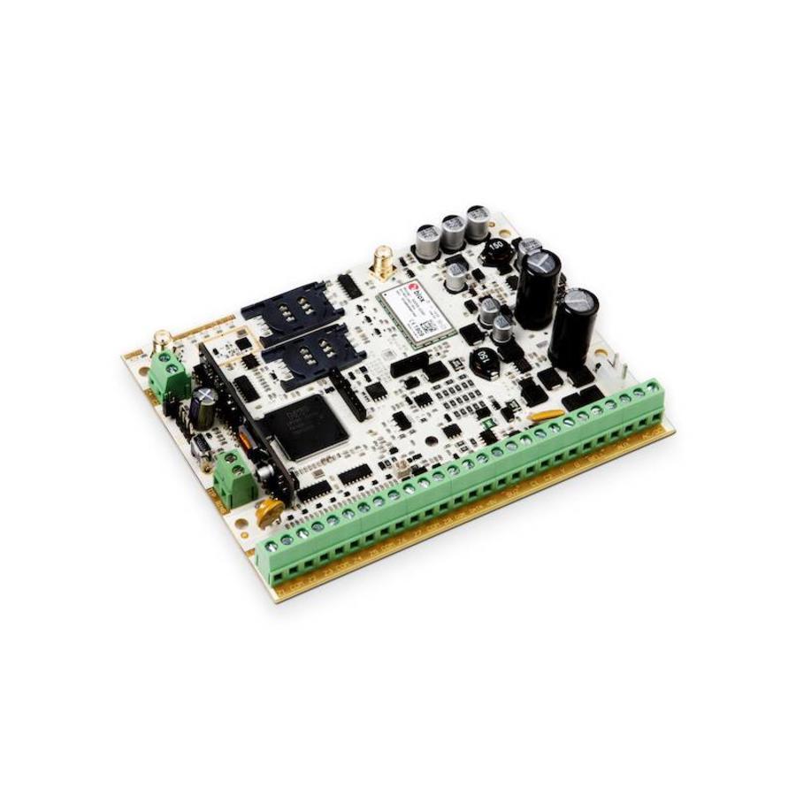 Hybrid GSM control panel – ESIM384-1