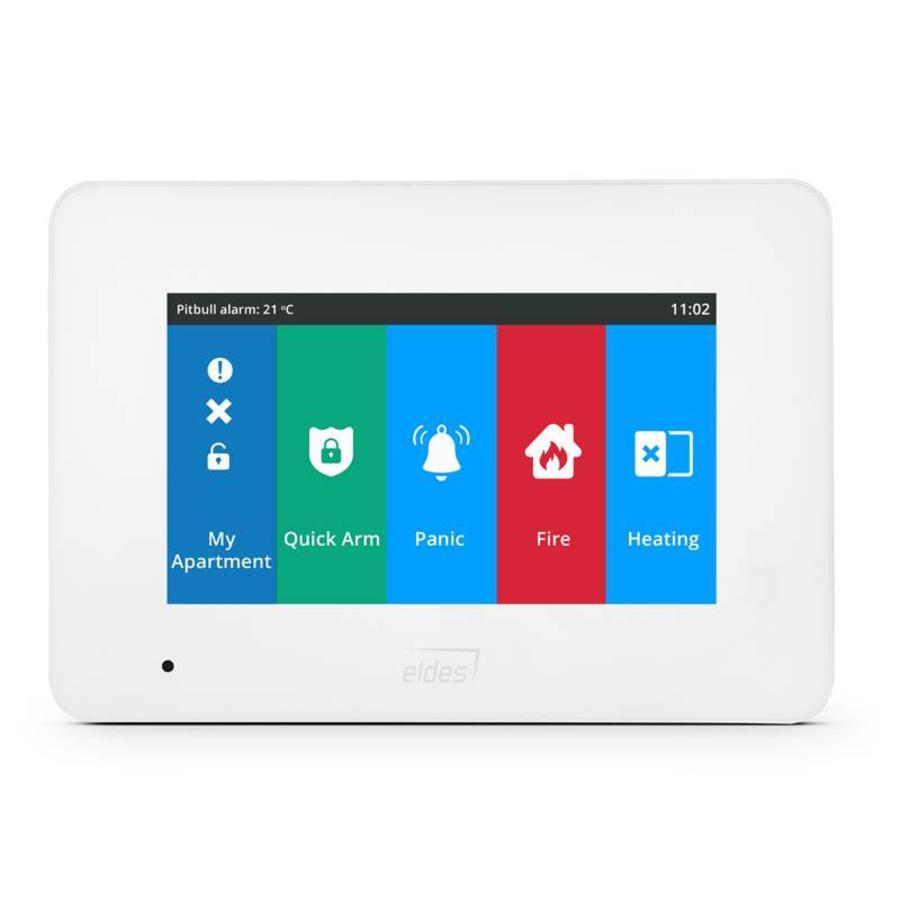 Wireless touchpad-1