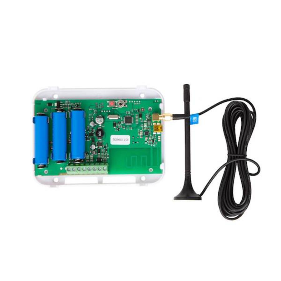 Wireless signal repeater-1
