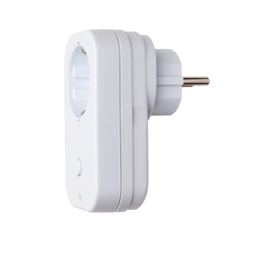 Wireless power socket-1