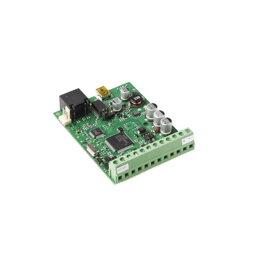 Ethernet communicator-1