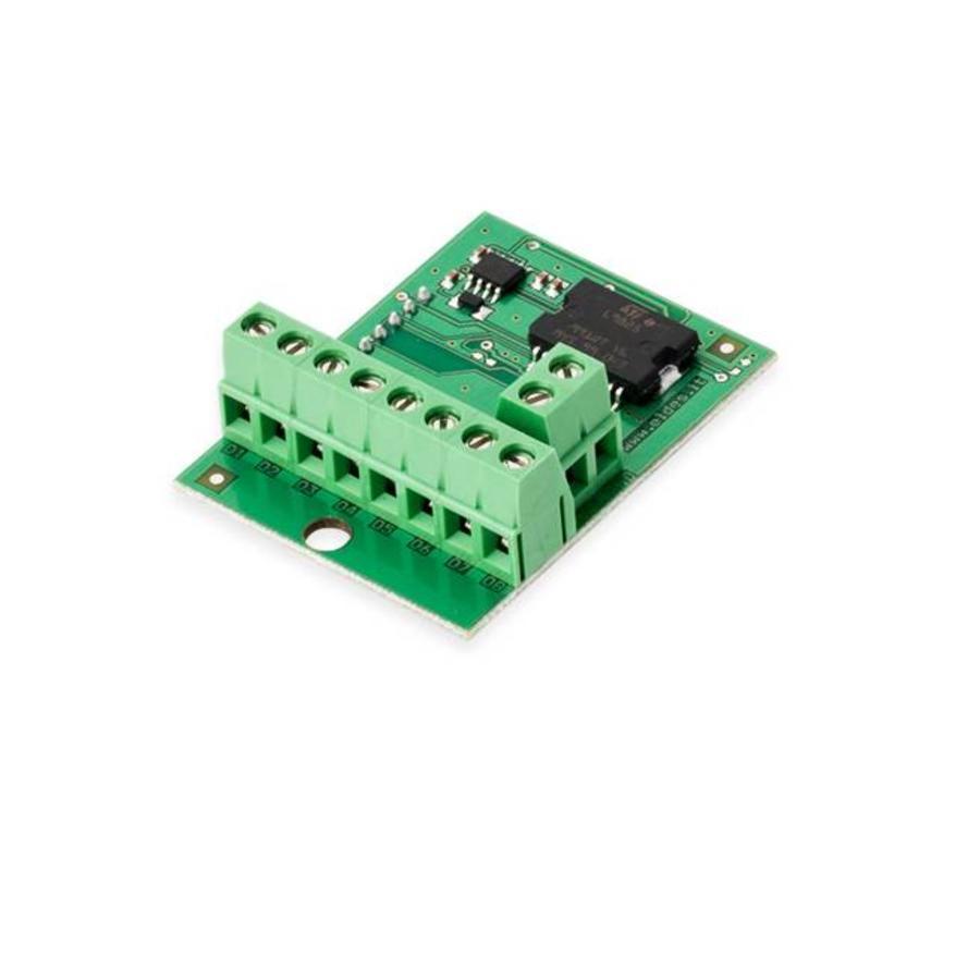 8 PGM programmable output module-1