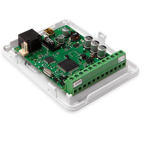 IP communicators/controllers