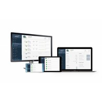 Alarmpaneel configuratietool – Utility