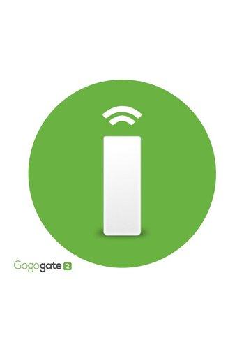 Gogogate IP-camera licentie