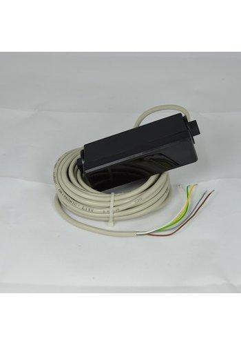 Actieve infrarood spot sensor