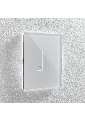 Smart switch 2-voudig