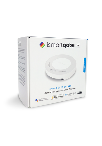 Ismartgate LITE Kit Gate