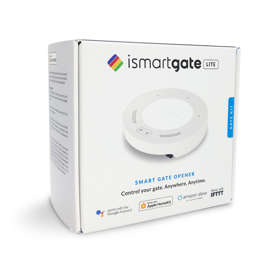 Ismartgate LITE Kit Gate-1
