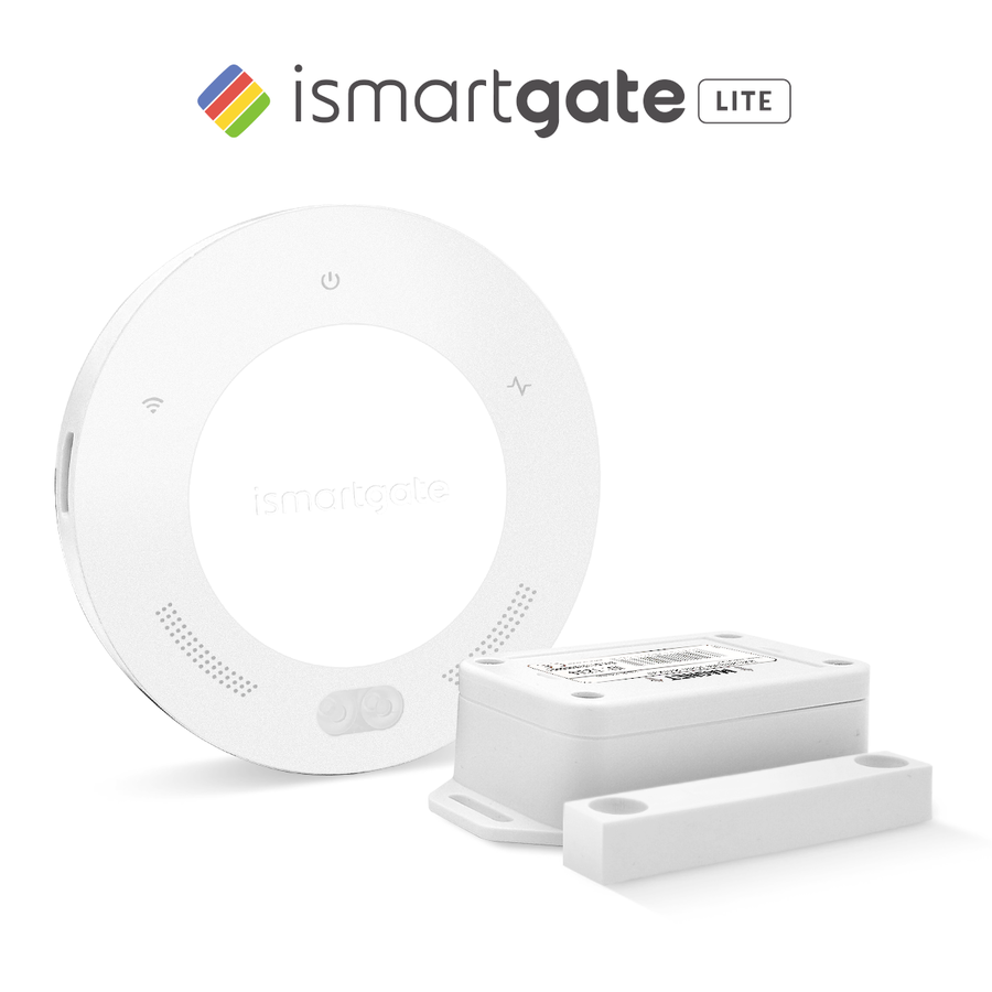 Ismartgate LITE Kit Gate-2