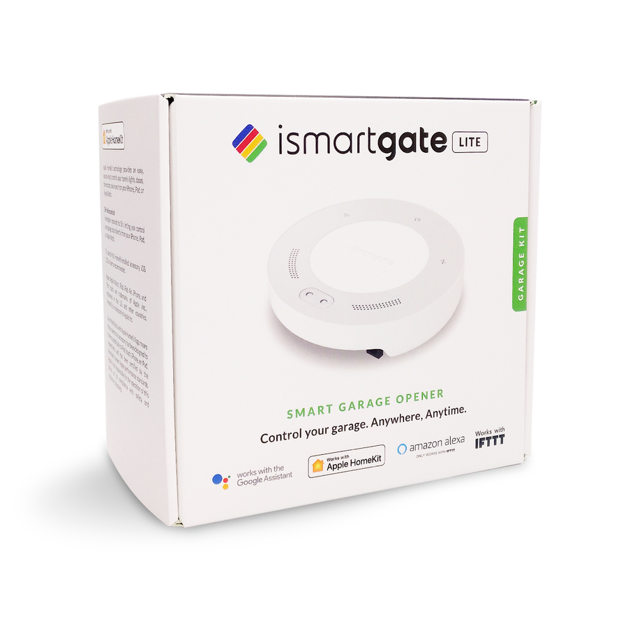 Ismartgate LITE Kit Garage-1
