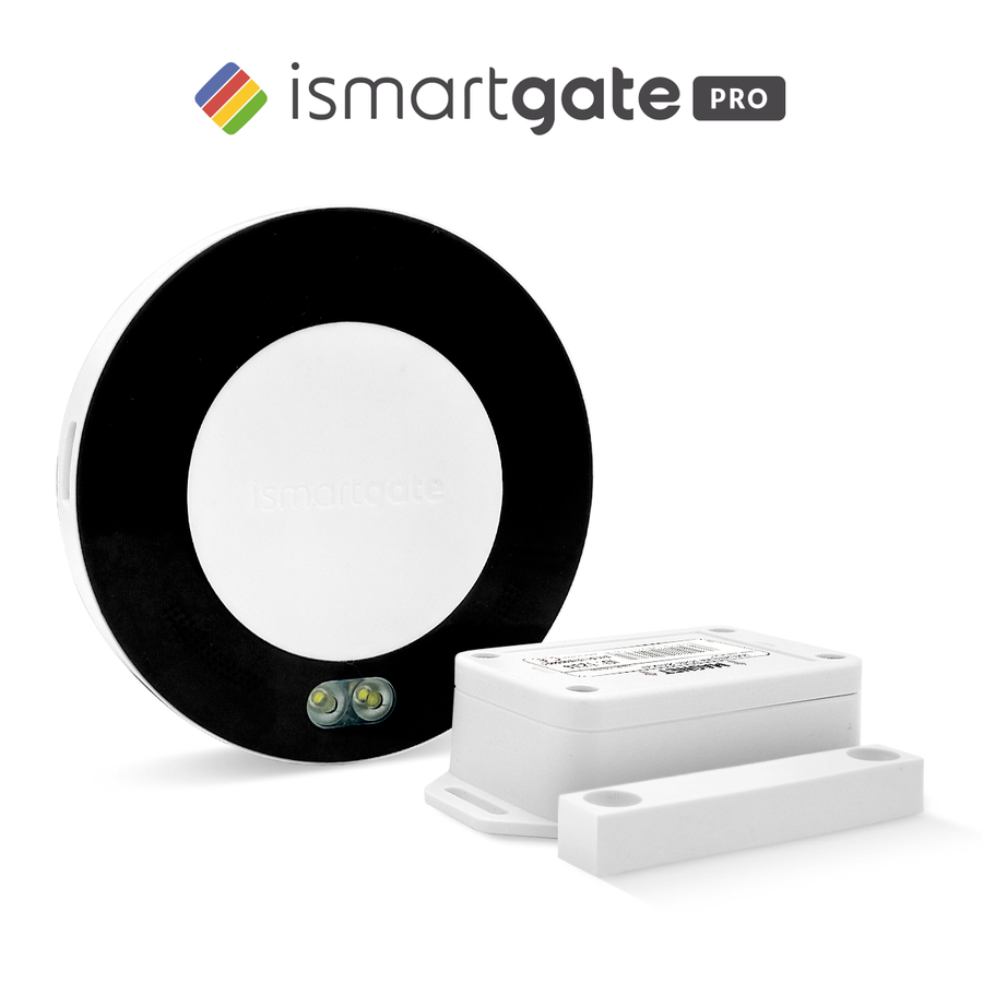 Ismartgate PRO Kit Gate-2