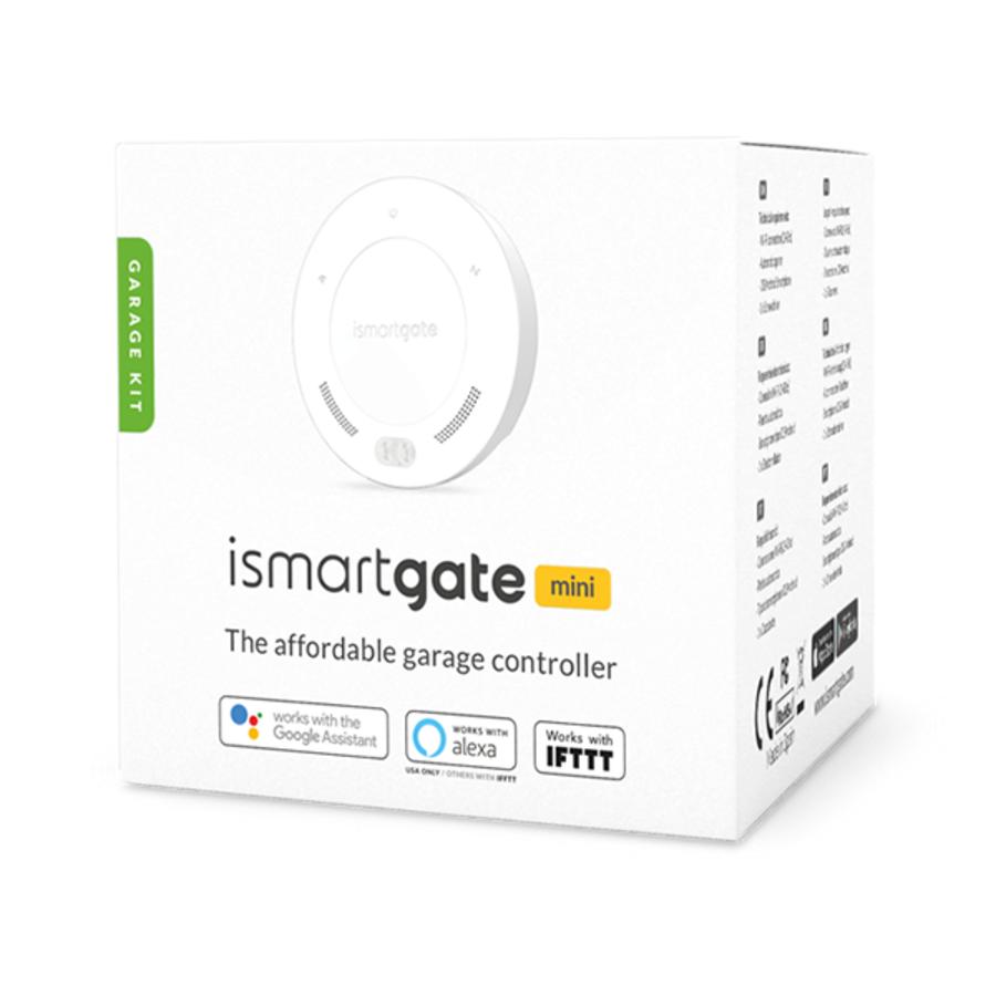 Ismartgate Mini Garage Kit-1