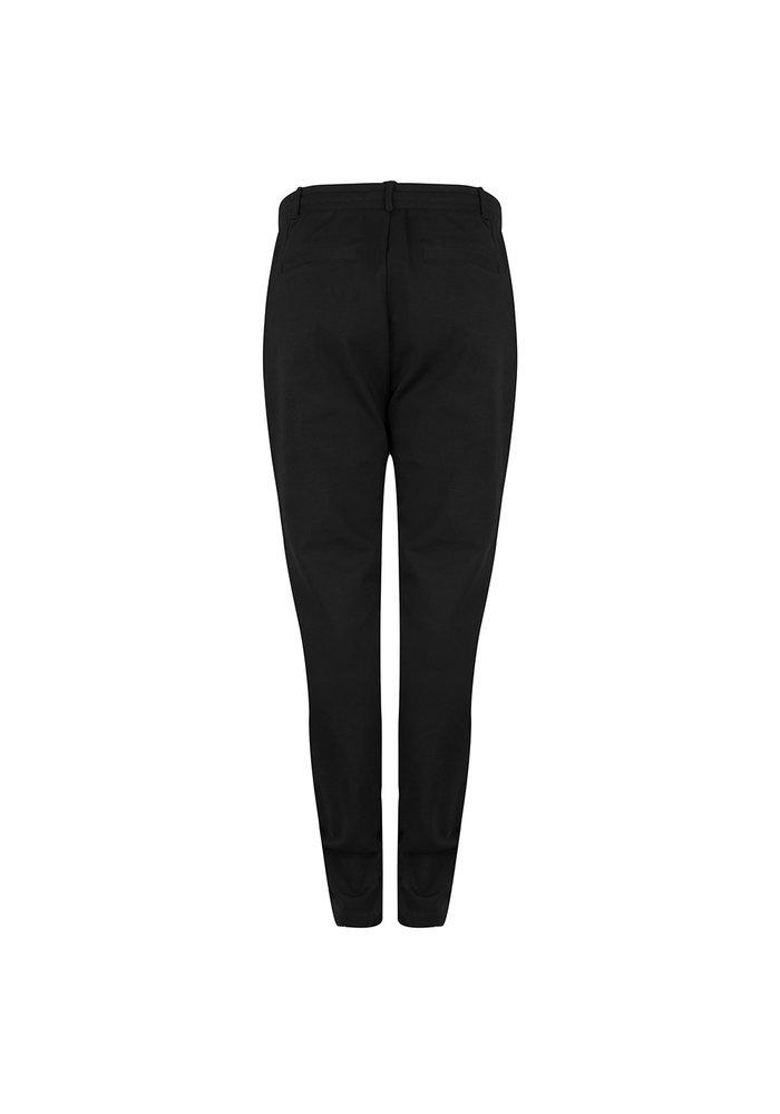 Trackpants - Kenzi - Zwart