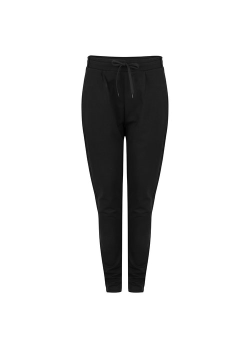 Mr. & Mrs. Punto Trackpants - Lux - Zwart