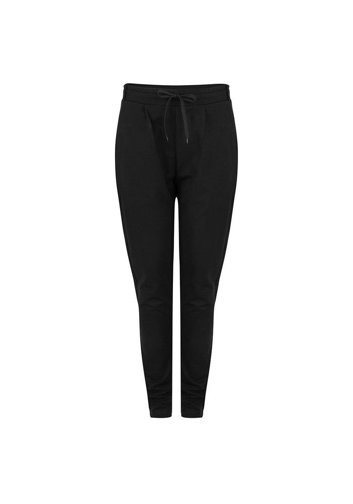 Trackpants - Lux - Zwart