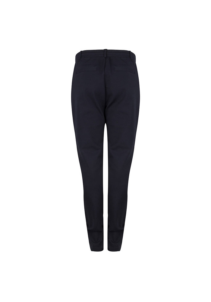 Trackpants - Lux - Navy