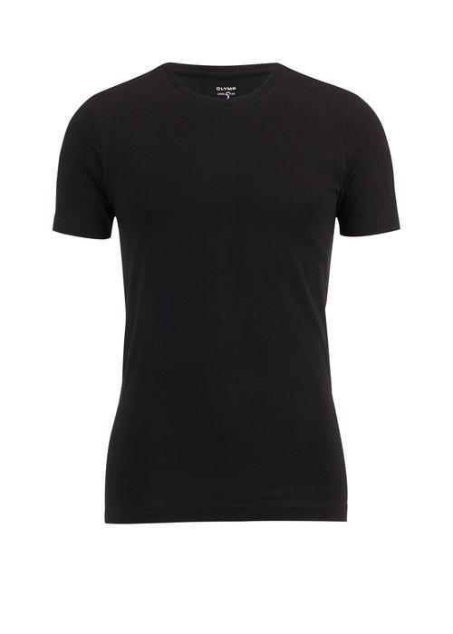 OLYMP OLYMP Level Five T-Shirt Met Ronde Hals