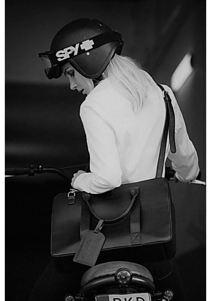 Zwarte Briefcase