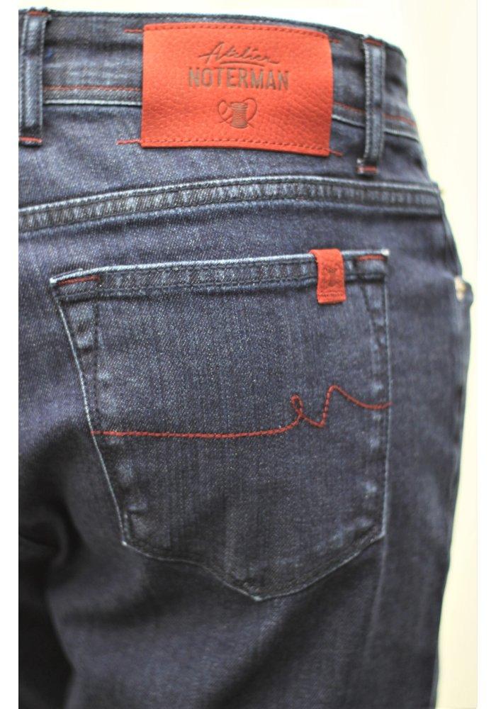 Atelier Noterman Denim Jeans