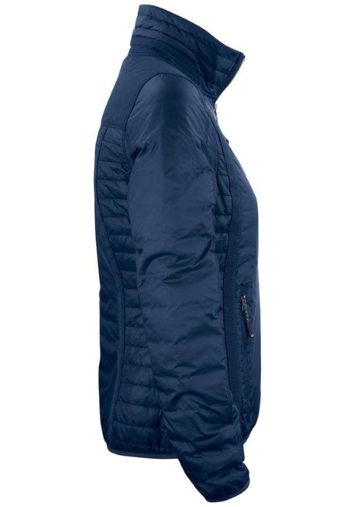 Packwood Dames Jacket Dark Navy