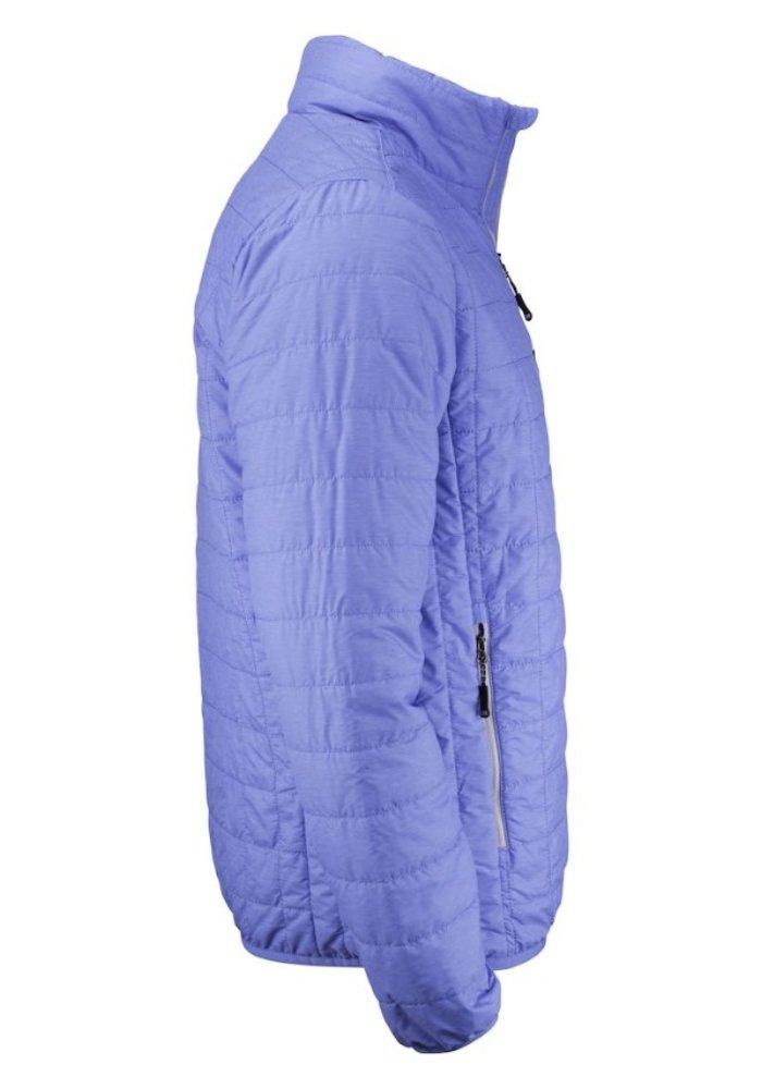 Rainier Heren Summer Jacket Paars