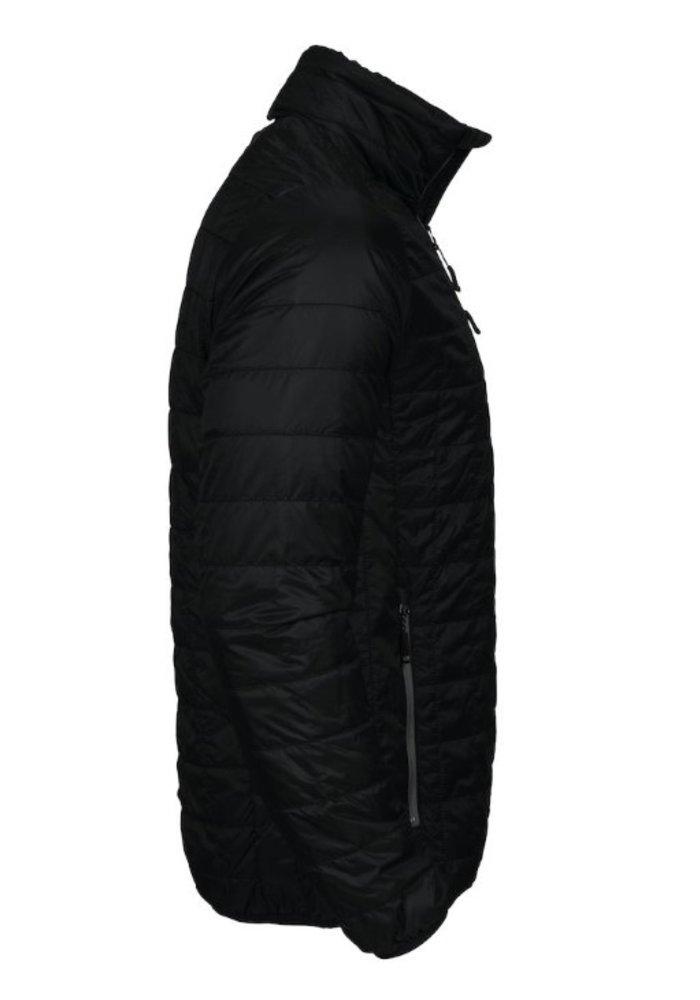 Rainier Heren Summer Jacket Zwart