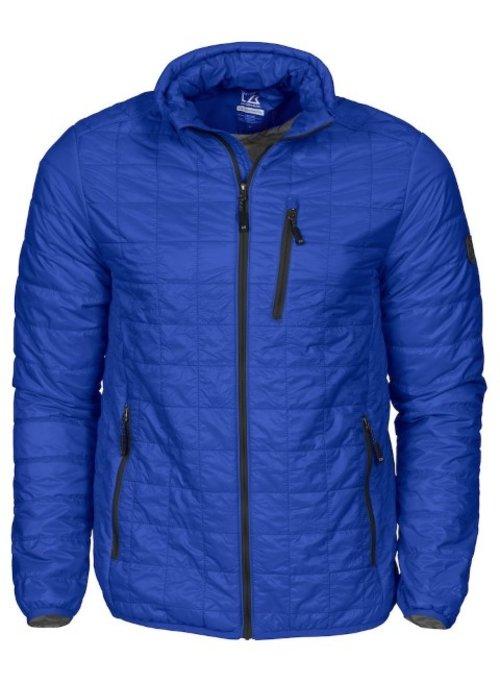 Cutter & Buck Rainier Heren Summer Jacket Blauw