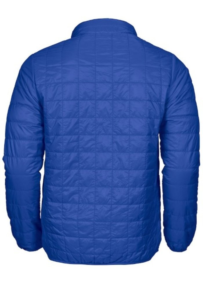Rainier Heren Summer Jacket Blauw