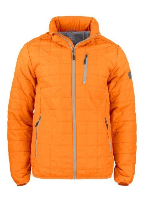 Cutter & Buck Rainier Heren Summer Jacket Oranje
