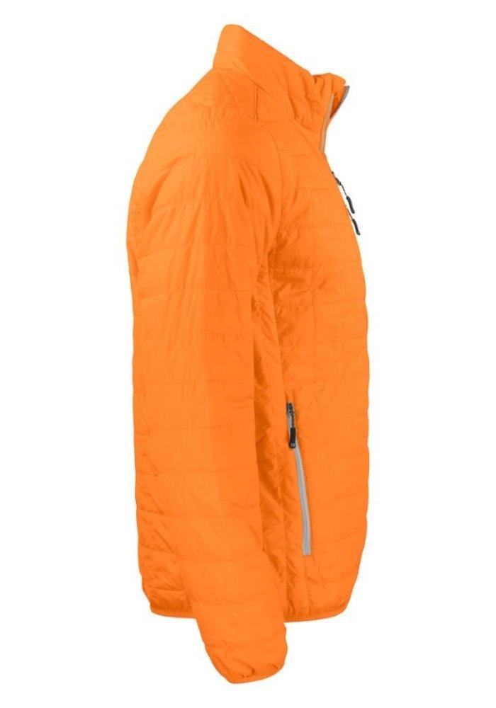 Rainier Heren Summer Jacket Oranje