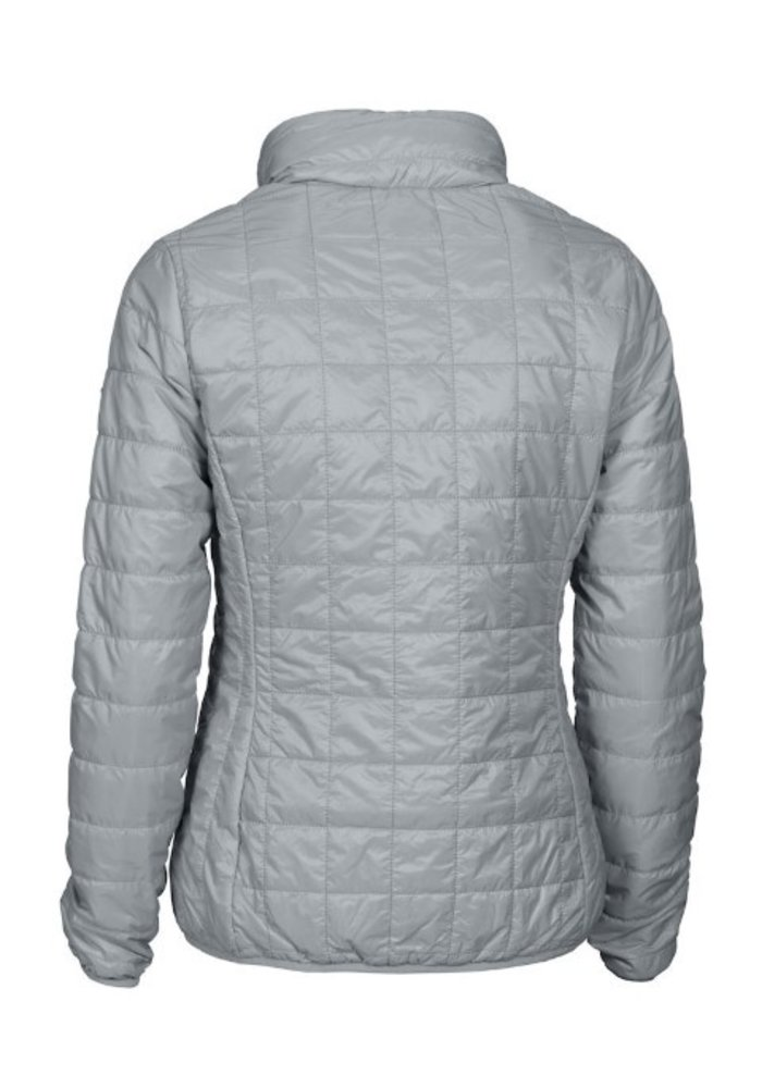 Rainier Dames Summer Jacket Zilver