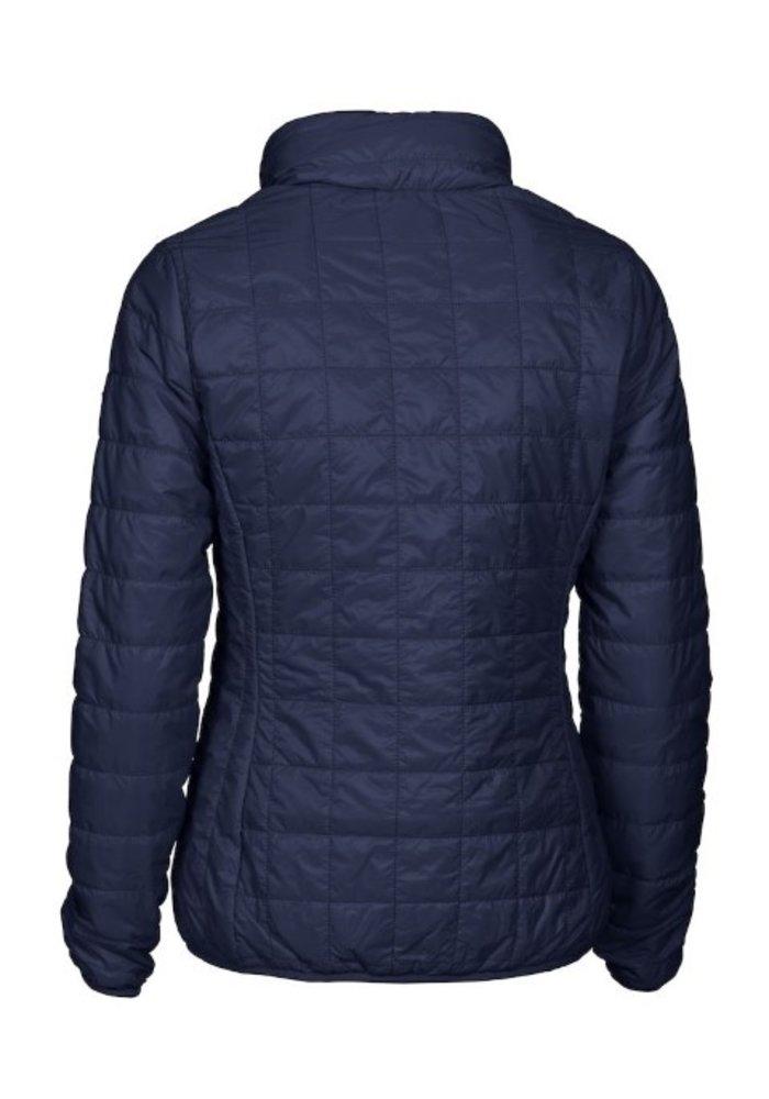 Rainier Dames Summer Jacket Dark Navy
