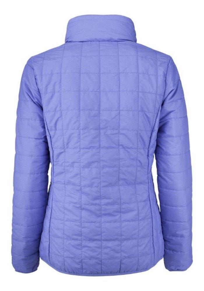 Rainier Dames Summer Jacket Paars