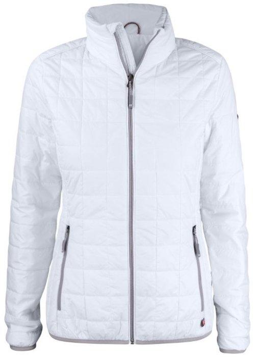 Cutter & Buck Rainier Dames Summer Jacket Wit