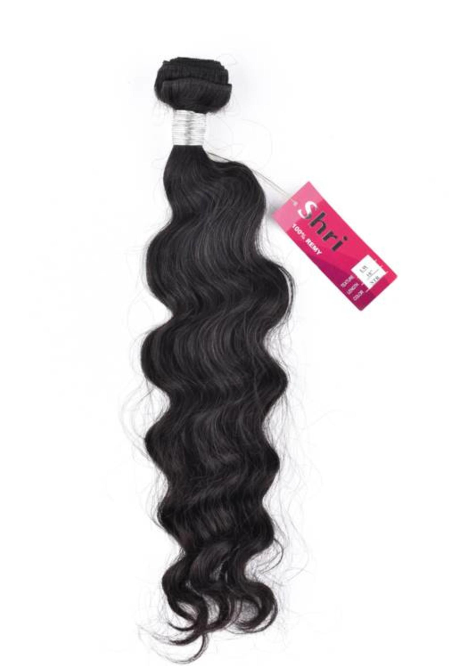 SHRI Indian (Shri) Hair weave (Curly)