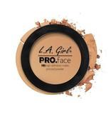 L.A. Girl L.A. Girl HD Pro Face Pressed Powder - Medium Beige (GPP609)