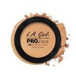 L.A. Girl L.A. Girl HD Pro Face Pressed Powder - Classic Tan (GPP610)