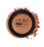 L.A. Girl L.A. Girl HD Pro Face Pressed Powder - Chestnut (GPP614)