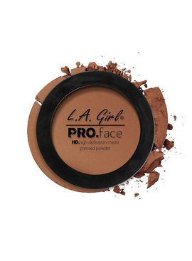 L.A. Girl L.A. Girl HD Pro Face Pressed Powder - Cocoa (GPP615)